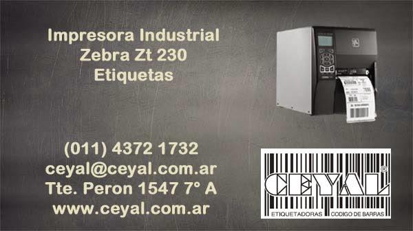 proceso de etiquetado Berazategui argentina