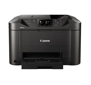 Canon MAXIFY MB5150 Driver Download Wireless and Manual Setup