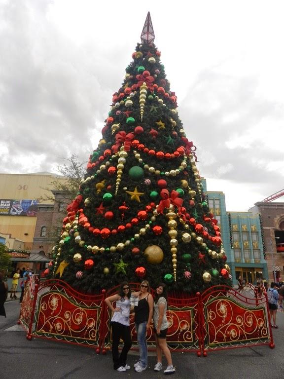Universal Studios Natal