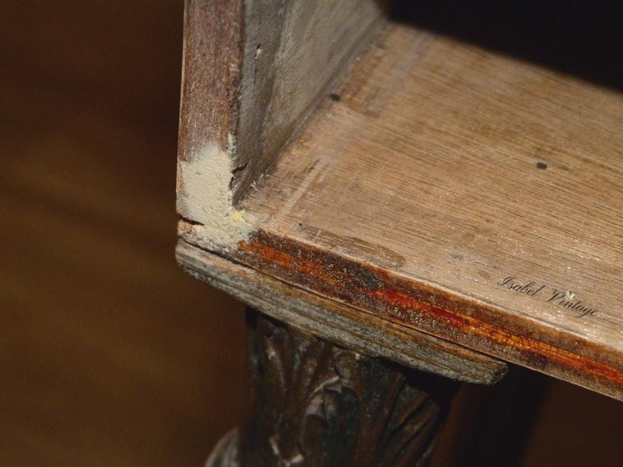 masilla-madera