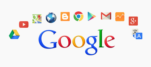 Cara Daftar Akun Google Untuk Blog