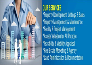 Estate and property Management