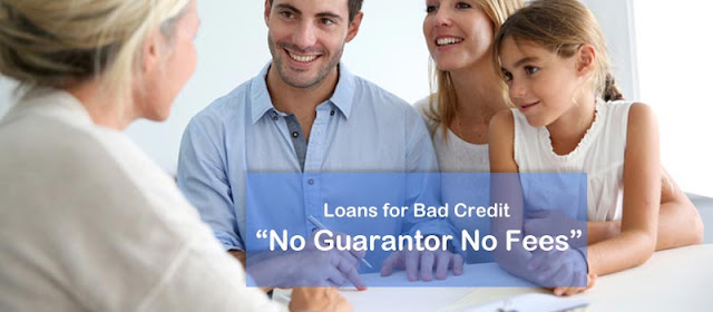 Loans For Really Bad Credit >> Very Bad Credit Loans No Guarantor No Broker A Promising