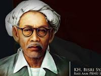 Tokoh-Tokoh Berpengaruh NU: Dari Hasyim Asy'ari sampai Presiden RI (Bag. 3)