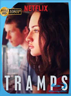 Tramps (2016)  HD [1080p] Latino [Mega] dizonHD