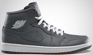 ca43d55586b 554724-003 Cool Grey White  105.00. 04 01 2013 Air Jordan 1 Retro Mid  554724-015 Black Black-Grape Ice-New Emerald  105.00