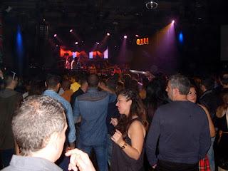 Fotografía Fiesta Music 80s