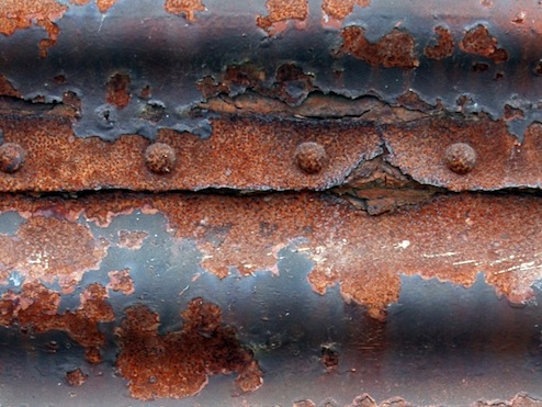 Does Acid Make Steel Rust Faster