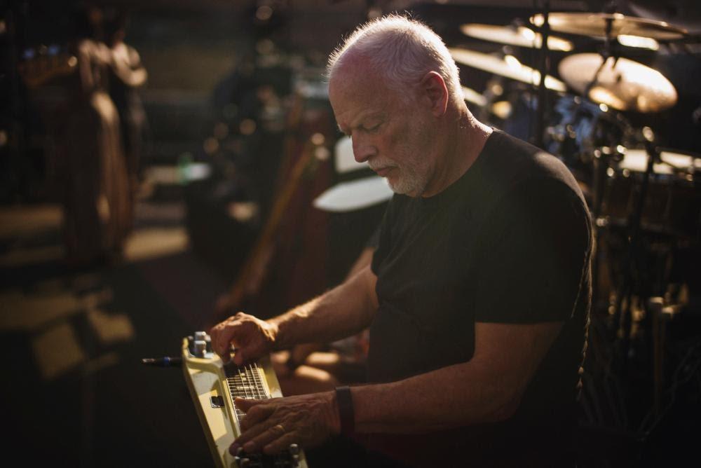 Pink Floyd Greg Galezze Tour