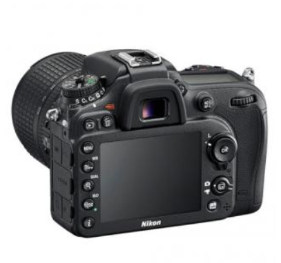 Nikon DSLR D7200 | Nikon DSLR D7200 Price And Review
