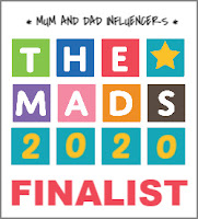 The MAD Blog Awards