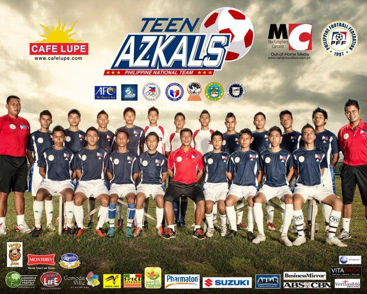 3c2592b78e3 Teen Azkals Seeking to Sustain Philippines Football