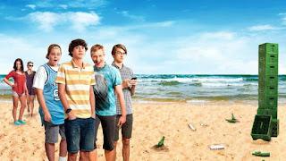 Szexkemping teljes film online magyar szinkronnal