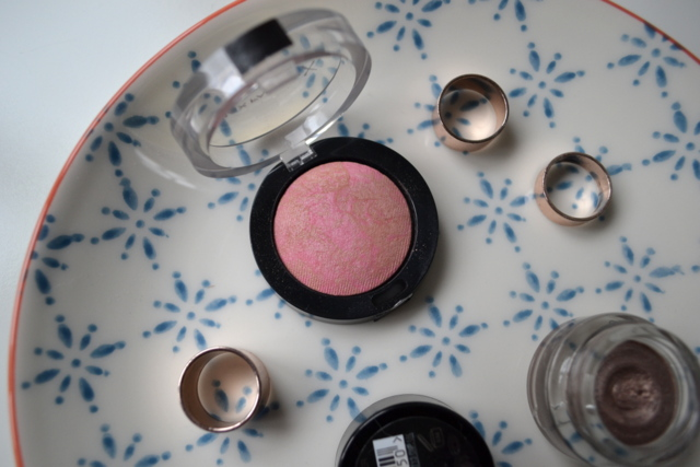 First Impressions   Recent Max Factor Purchases