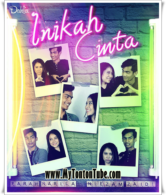 Drama Inikah Cinta (2016) Dahlia TV3 - Full Episode