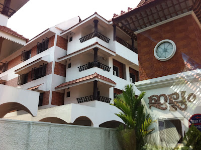Illam housing community, Kochi