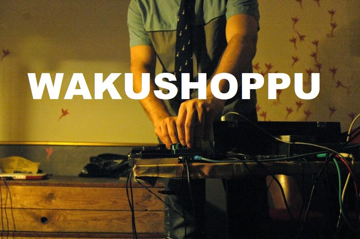 wakushoppu