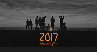 Kata-Kata Ucapan Met Tahun Baru 2017