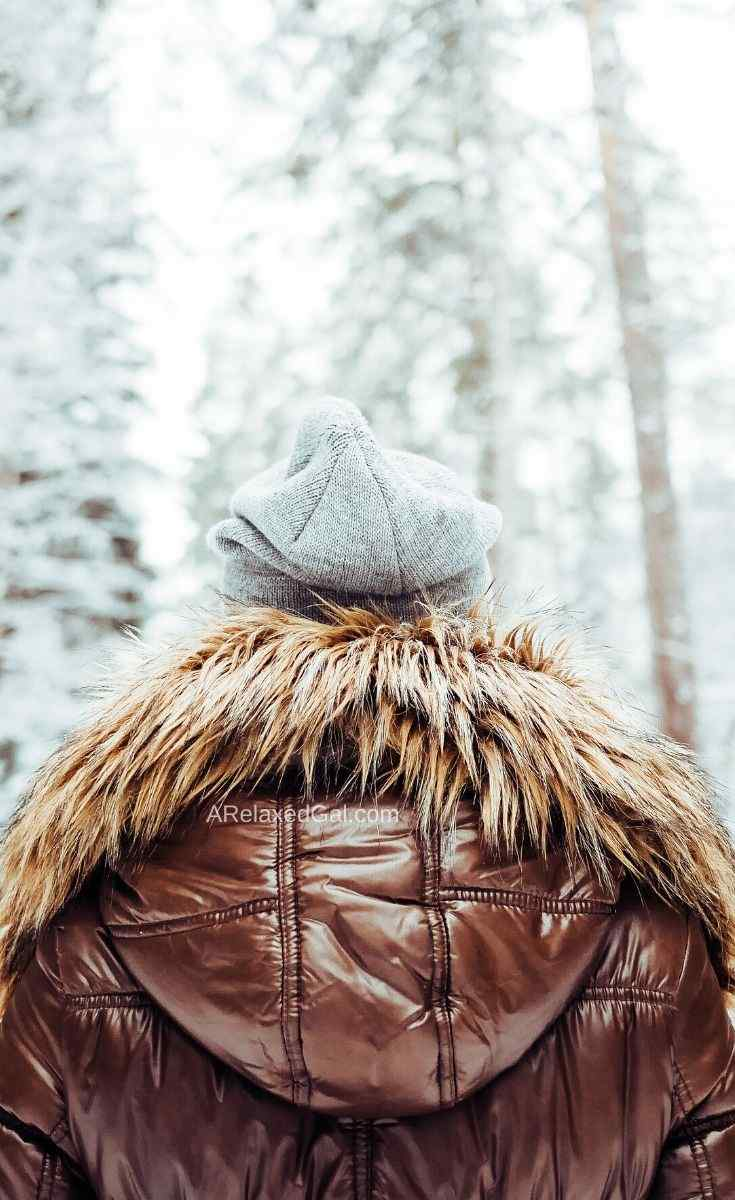 How To Keep Relaxed Hair Moisturized In The Winter | A Relaxed Gal
