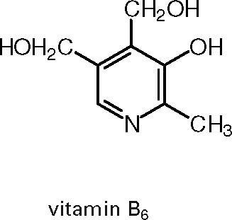 Viva La Ghash!: Lucid dream supplements (3) - Vitamin B6