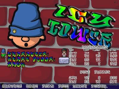 تحميل لعبة الرجل النطاط icy tower للكمبيوتر من ميديا فاير