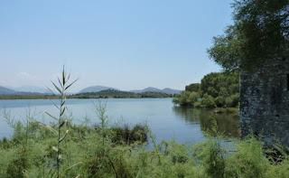 Parque Natural de Butrinto