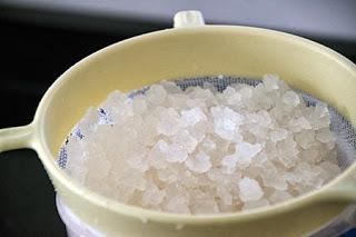 Vand kefir, også kendt som tibicos