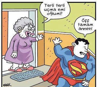 Seçmen Süper Kahraman