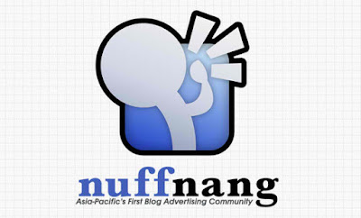 Earning Nuffnang Almost RM200.00!