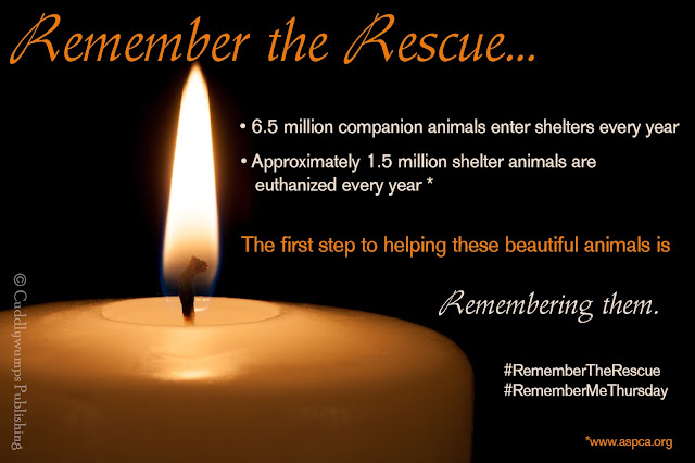 #RemembertheRescue #RememberMeThursday