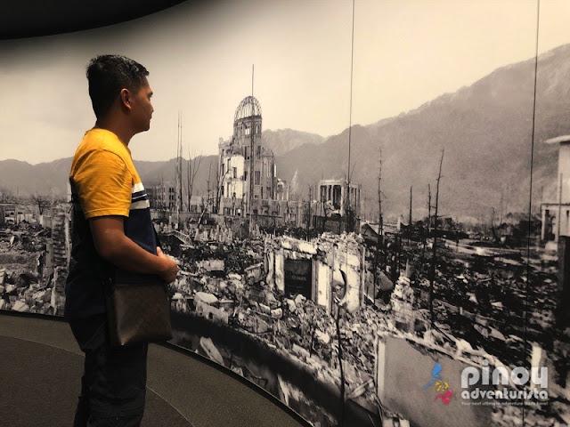 TOURIST SPOTS IN HIROSHIMA