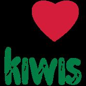 Kiwi love - om att känna kulturchock mot sina egna