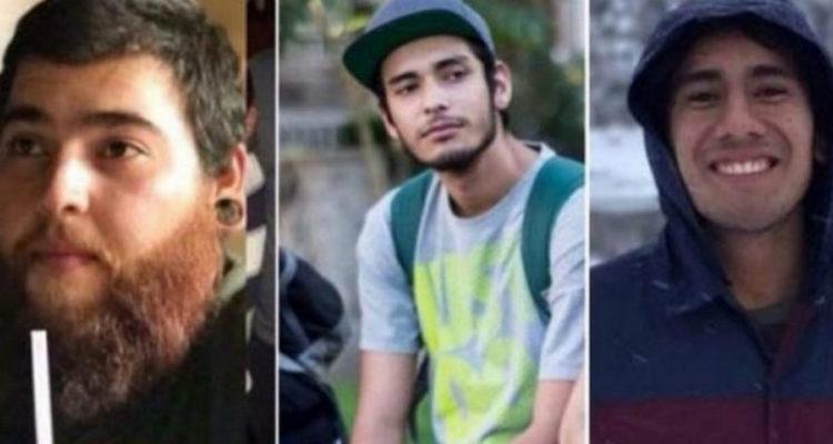 """Detienen a """"El Pozolero Mayor"""" implicado en desaparición y asesinato de estudiantes de cine."""