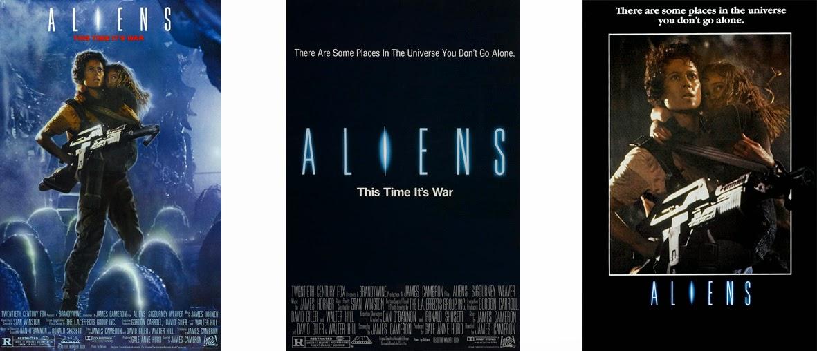Aliens - Obcy: Decydujące starcie (1986)