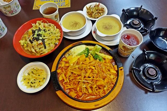 珍味齋健康蔬食素餐館~新莊巷弄素食
