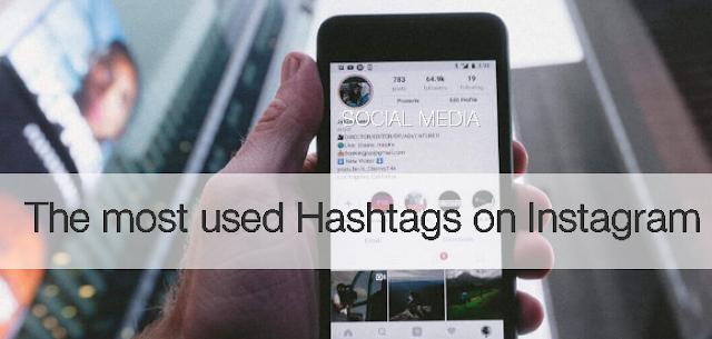 hashtag populer di instagram tahun 2019