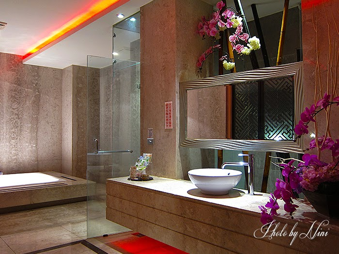 【彰化住宿】紅樓精品汽車旅館。大坪數空間近鹿港老街
