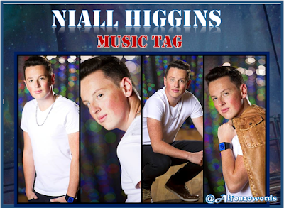 Music Tag: Niall Higgins