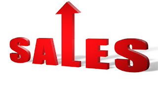 sales, prices, increase