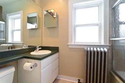 Affordable Kitchen Bath