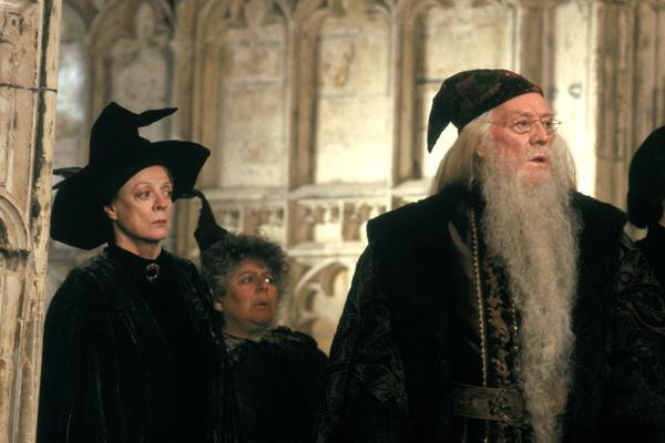 7 Teorias de Harry Potter