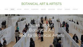 Botanical Art and Artists