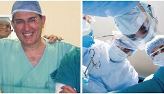 Πρωτιά για 'Ελληνα καρδιοχειρουργό σε διαγωνισμό Ιατρικής Καινοτομίας!