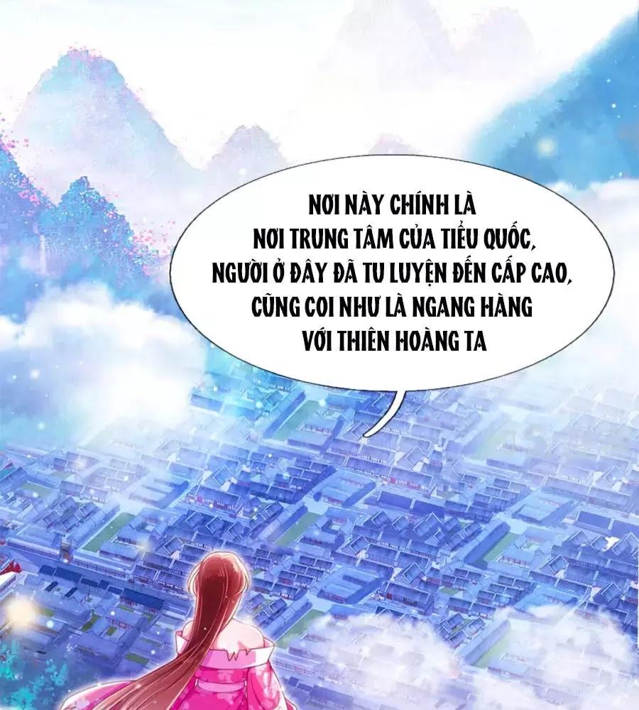 Phụng Lâm Thiên Hạ: Đệ Nhất Mỹ Nữ Chapter 3 - Trang 26
