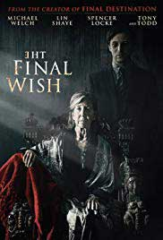 The Final Wish (2019) Online HD (Netu.tv)