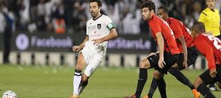 مشاهدة مباراة الريان والعربي بث مباشر اليوم الجمعة 14-9-2018 الدوري القطري نجوم قطر