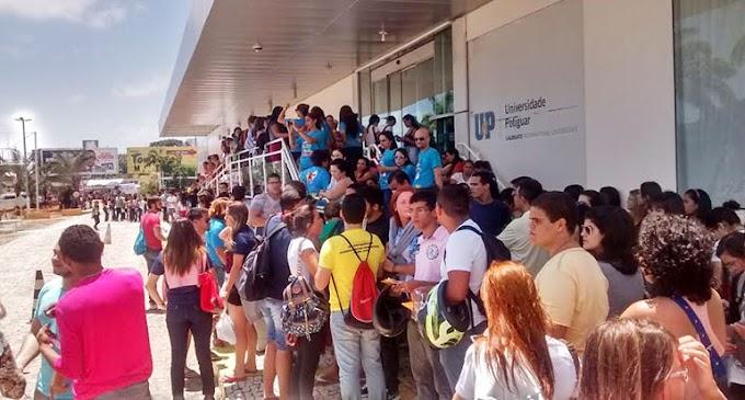 Rio Grande do Norte tem cerca de 191 mil inscritos no ENEM 2016
