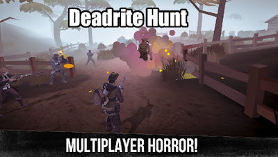 Deadrite Hunt Apk + Data (full) Download