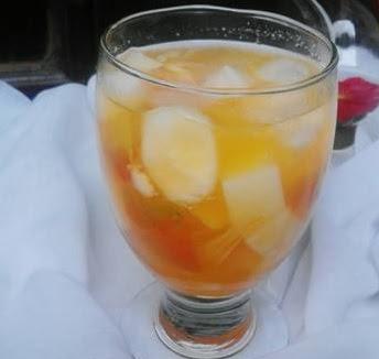 Resep Minuman Es Timun Coco