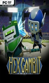 Hex Gambit-SKIDROW - Download last GAMES FOR PC ISO, XBOX 360, XBOX ONE, PS2, PS3, PS4 PKG, PSP, PS VITA, ANDROID, MAC